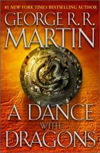 Obálka Tance s draky
