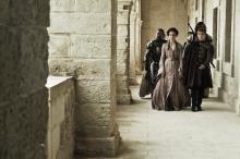 Sansa a Joffrey