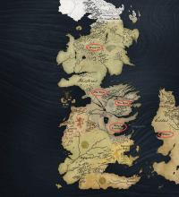 Západozemí a Essos