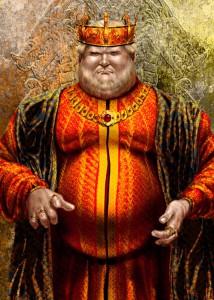 amoka_Aegon_IV_Targaryen